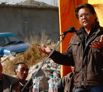 How the BJP helped Conrad Sangma defeat the Congress