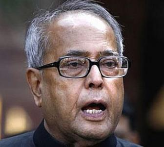 Women's security, jobs among govt's concerns: Pranab