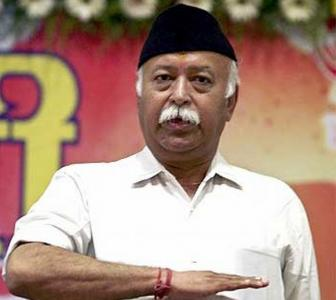 Kashmir issue was on verge of resolution under Vajpayee: Bhagwat