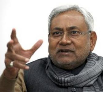 NCTC is arbitrary; has serious flaws, says Nitish