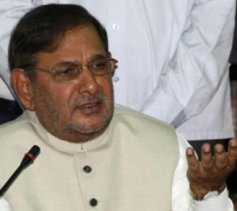 Sharad Yadav wins RS seat from Bihar; 4 to fight it out for 2 other seats