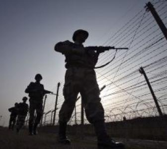 Pakistan violates ceasefire again, fires at Indian posts in Poonch