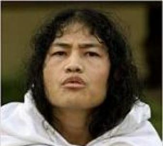 I could have committed suicide long ago: Irom Sharmila