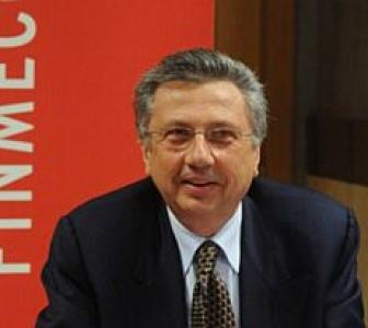 VVIP chopper deal: Ex-Finmeccanica chief out of jail