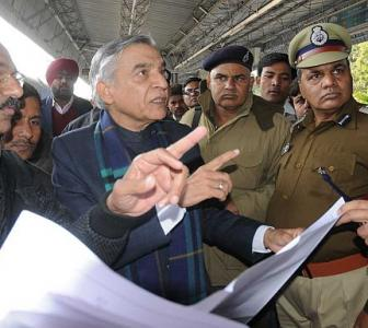 People have exaggerated notions about themselves: Pawan Bansal