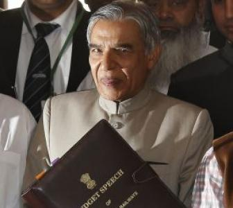 The curious case of Pawan Bansal's private secretary