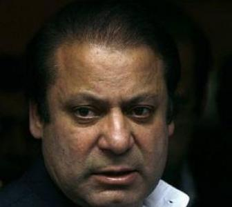 Have to work together, Sharif tells armed forces