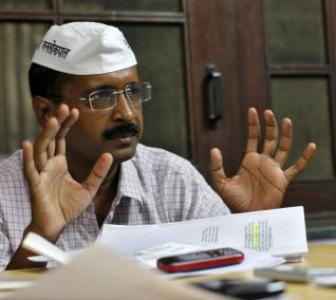 Kejriwal's AAP to organise convention in Chicago