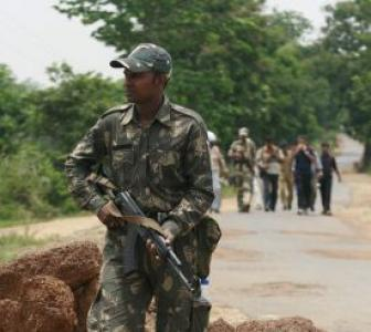 Three CRPF men killed, 15 hurt in anti-Naxal op in Sukma