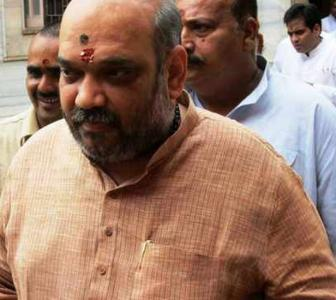 Exclusive! Amit Shah: I won't do anything against the principles of my party
