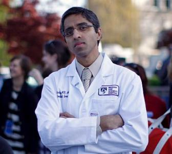 Indian-American Vivek Murthy sworn in as US Surgeon General