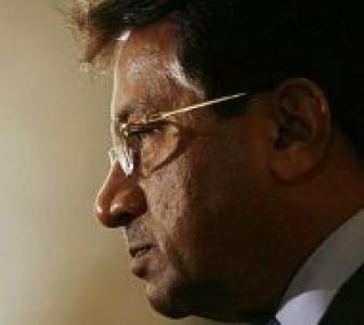 'Strong evidence in treason case against Musharraf'