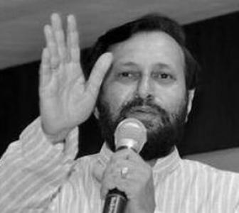 'Govt will not interfere with freedom of the press': Javadekar