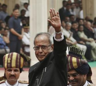 President bats for simultaneous Lok Sabha and assembly polls