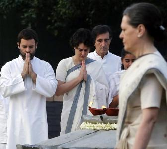 'Sonia is a better politician than Rajiv'