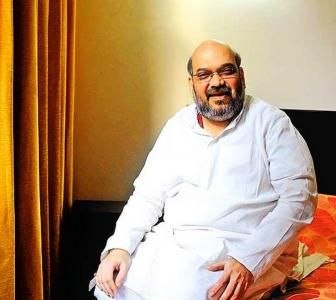 Trouble ahead for Amit Shah?