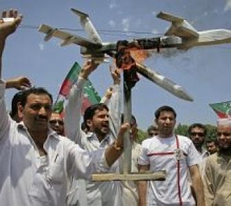Evidence suggests Pak gave approval to drone strikes: UN report