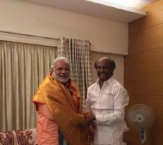 Rajnikanth unveils political trailer, but will the film be a hit?