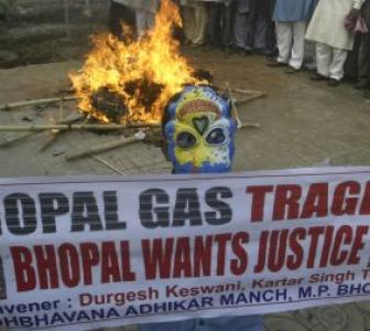 Bhopal gas tragedy victims move higher US court against Union Carbide