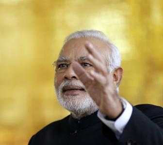 Modi's I-Day speech likely to be a big crowd-puller