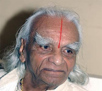 B K S Iyengar: The tapasvi's amazing yoga