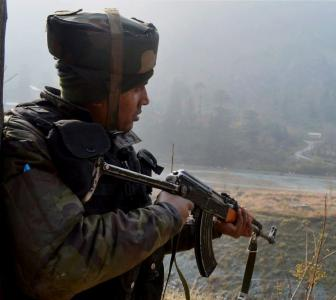 Shoot or not to shoot? Army's dilemma in Kashmir