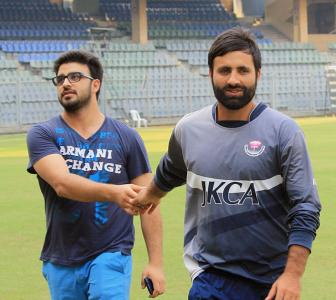 Did J & K have enough time to prepare for Ranji?