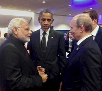 US is OK with India engaging Russia, but...
