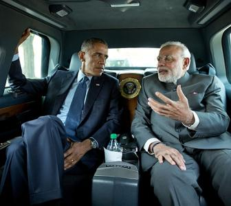 Why Obama promptly accepted Modi's R-Day invite
