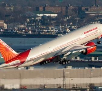 US: Bird-hit Air India plane with 313 on-board lands safely