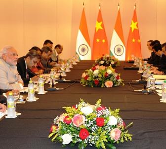 Did India gain anything from Modi-Xi meeting?