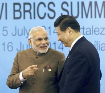 India-China relations can't be normal till...