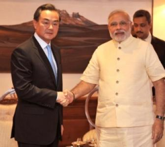 Stapled visas to Arunachal residents a 'goodwill' gesture: China