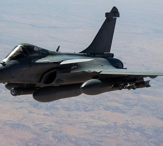 The Rafale deal is Modi's 'masterstroke'