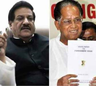 'Hooda safe' as Chavan, Gogoi's fate becomes unclear