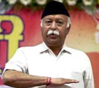RSS members want govt jobs as 'reward' for their hard work