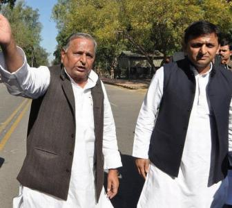 Mulayam and the Samajwadi Party house of cards