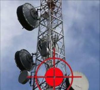 Why Naxals delight in blowing up mobile towers
