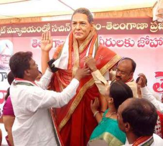 6 reasons behind Congress's Telangana nightmare