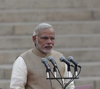 'The Modi-led BJP govt is on global terror radar'