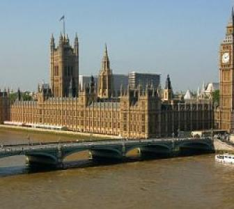 UK Parliament evacuated after bomb scare