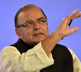 Vulgarity is not a right available to Kejriwal & co: Jaitley