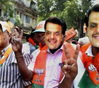 Fadnavis remains favourite even as CM candidates play political see-saw in Maharashtra