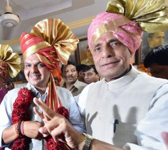 Devendra Fadnavis to be Maharashtra chief minister