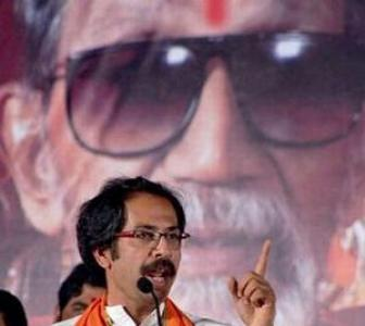 Shiv Sena crows again: AAP turned BJP into 'dirt'