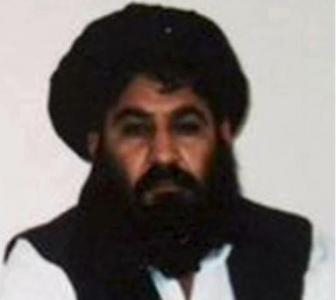 Why Taliban chief's killing is good news for India