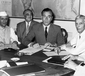 'Nehru was as much to blame as Jinnah for Partition'