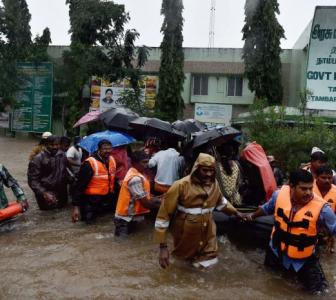 Why India's disaster responders are unhappy