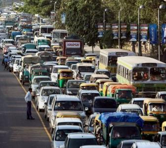 Dear Delhi CM, here's how you can tackle pollution