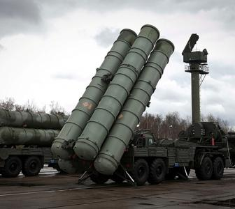 How the S-400 missiles will protect India